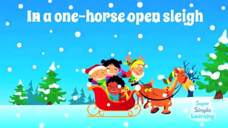 Jingle Bells - Super Simple Songs