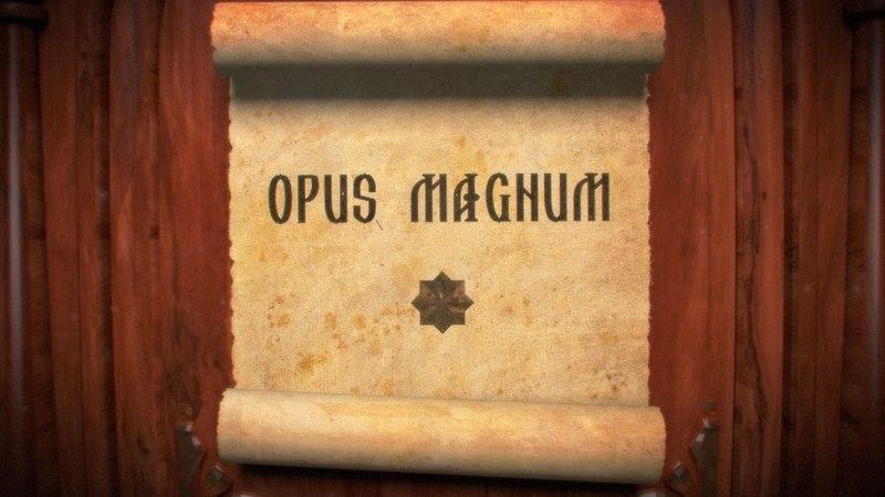 Opus Magnum. Татьяна Миронова. «Архетипические корни современных русских слов»