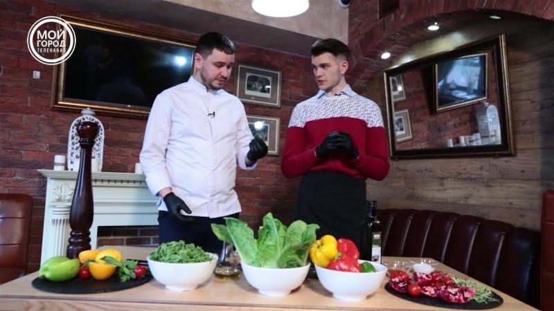 Паша и Даша - Кулинарный блог