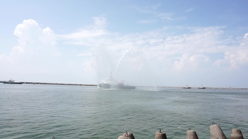 День ВМФ Балтийск 29.07.2018