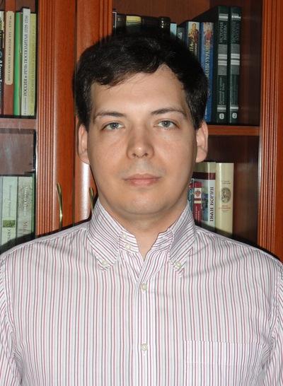 Александр Алмазов