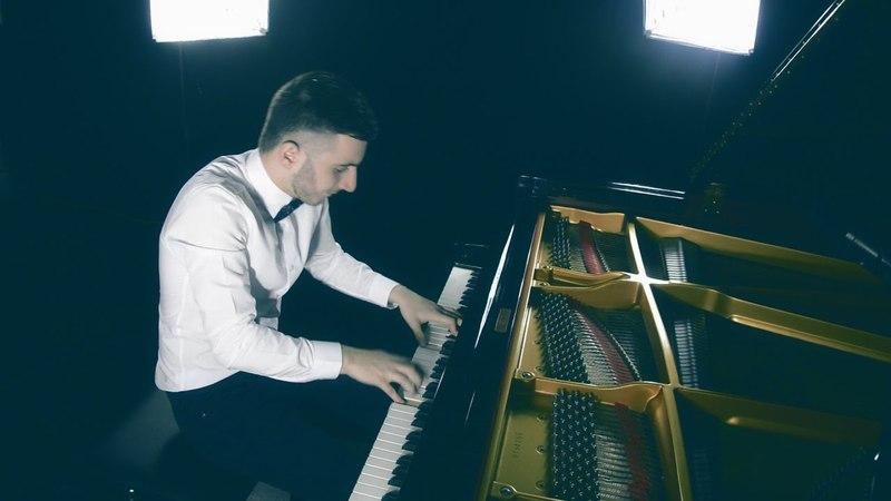 Sia - The Greatest piano cover Hayk Zakaryan