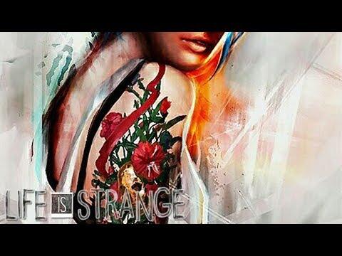 2 Life Is Strange - Spoiler alert