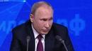 Путин обратился к армянскому и российскому народам беспрецедентное признание