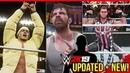 WWE 2K19 UPDATED Entrances RETRO John Cena Dean Ambrose HBK Shawn Michales More