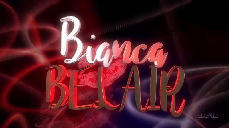 Bianca Belair - We Do It Better - Custom Entrance / Titatron