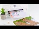 МФУ для качественной фотопечати Epson EP 709A