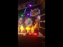 ансамбль Восторг Аксубаевская ДШИ зональный этап конкурса Созвездие Йолдызлык г Чистополь