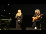 Brian May Kerry Ellis - Who Wants to Live Forever (Live in Sofia, 16.03.2016)