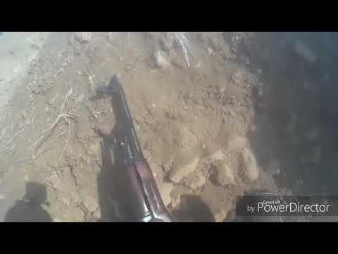 Идлибский_фронт._бой_Сирия_HD