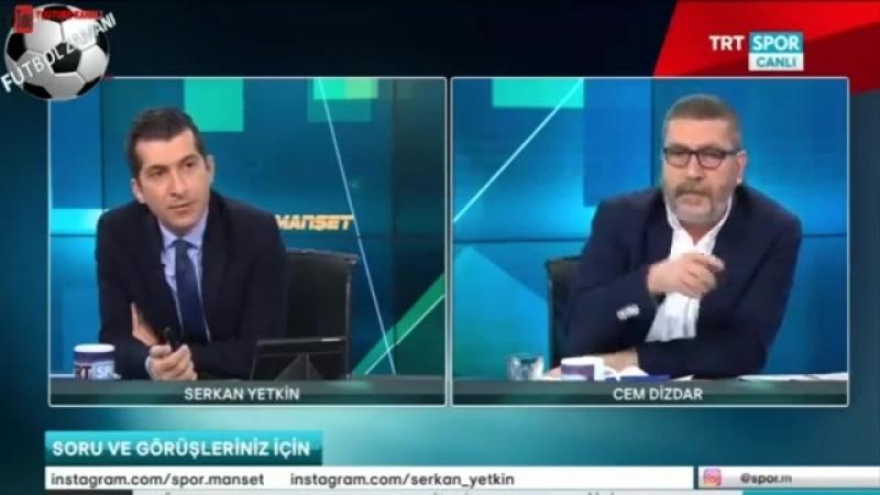 Beşiktaş 2 0 Kayserispor Maçı Cem Dizdar Spor Manşet Yorumları