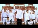 Indian National Anthem in the Sign Language ft. Amitabh Bachchan with Children with Disabilities