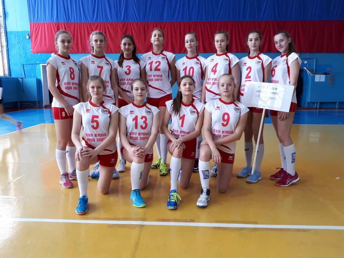 Команда ЦИВС-2005