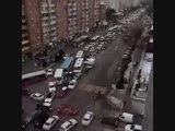 Шах и мат по ростовски. Внимание! Ненормативная лексика! 18+
