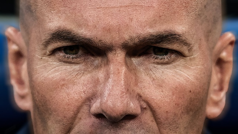 Top 10 Reasons Why We Will Always Miss Zinedine Zidane *emotional*