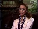 Урмас Отт. ''Телевизионное знакомство . (Майя Плисецкая. 1989).