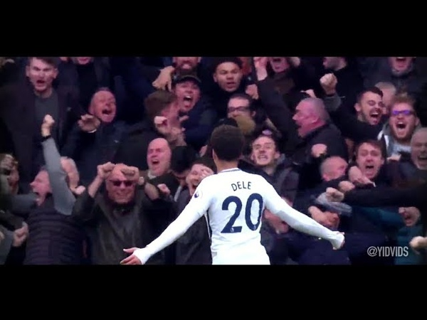 Tottenham Hotspur Season Review 17 18