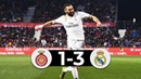Girona vs Real Madrid 1-3 All Gоals & Extеndеd Hіghlіghts - 2019