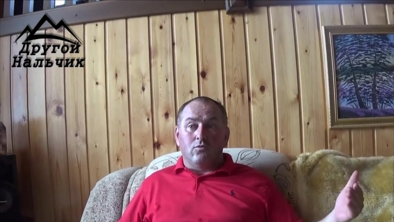 Кабардинец рассказывает почему весь мир ненавидит Россию.
