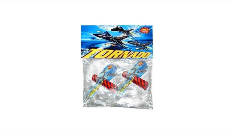 Летающий фейерверк Hestia HE0500A
