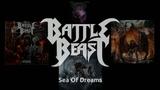 Battle Beast - Sea Of Dreams (lyrics video)