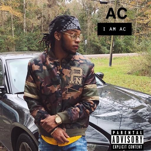 AC альбом I Am AC