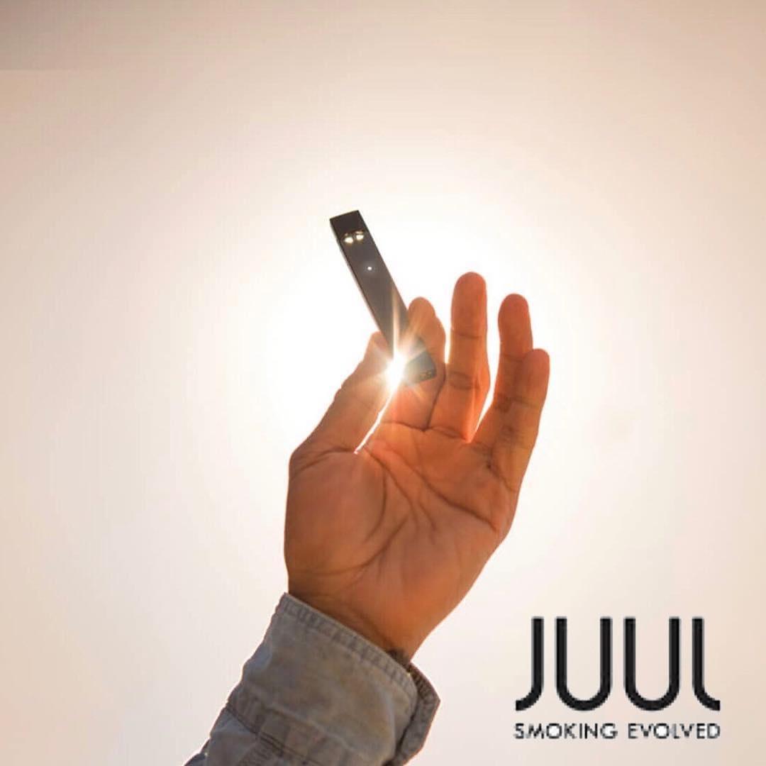 Что такое Juul и чем он опасен для подростков и не только