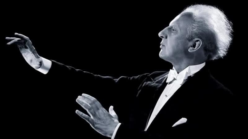 Bach - Stokowski. Chaconne (1950)