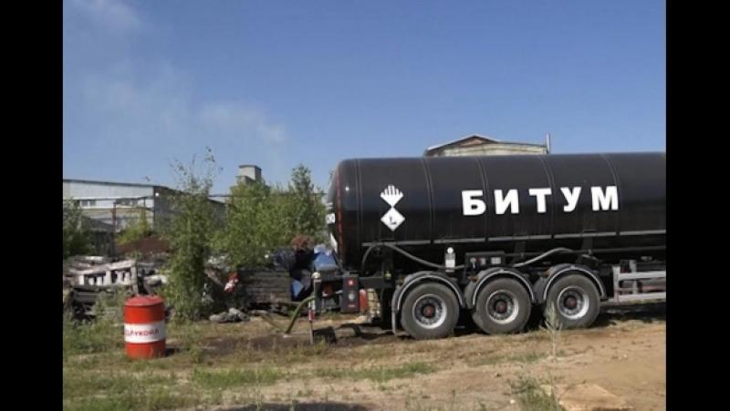 В Рязанской области пресечена деятельность цеха по производству суррогатного дизельного топлива