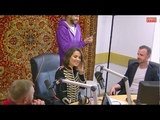 Natalia Oreiro - Comedy radio - Moscow - 7.6.2018