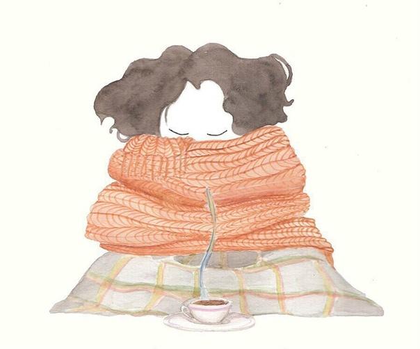 октябрь — месяц грусти и простуд (с) иосиф бродский