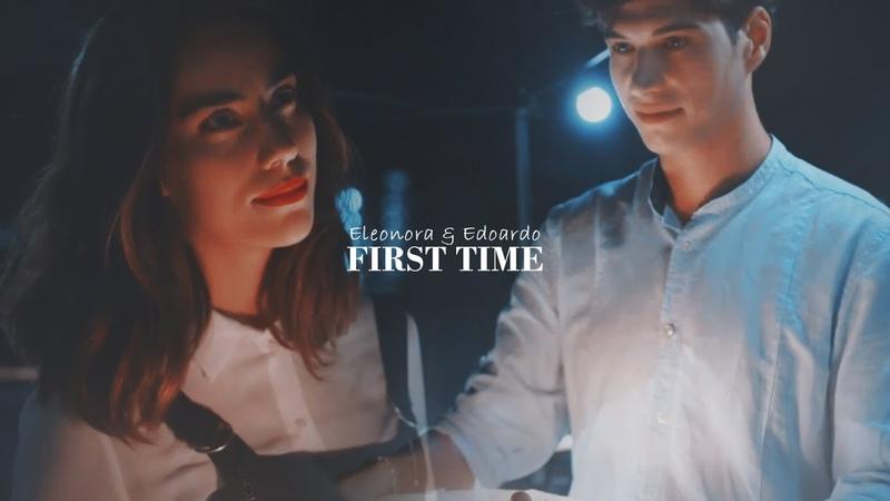 ● Edoardo Eleonora    First Time [Skam Italia]