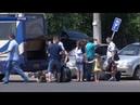 В связи с сокращением комендантского часа в ДНР изменен график движения междугороднего транспорта