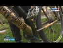 Репортаж о велокругосветке