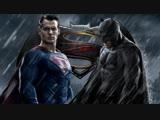 Бэтмен против Супермена На заре справедливости