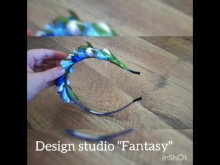 Работа Design studio