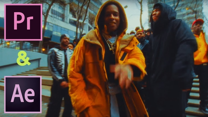 A$AP Rocky x Skepta - Praise The Lord (Da Shine) FULL TUTORIAL BREAKDOWN