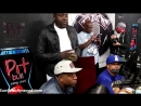 EDIDON A Night 4 Tupac Ray Luv Surprise Money B At The Don Juan Radio Show