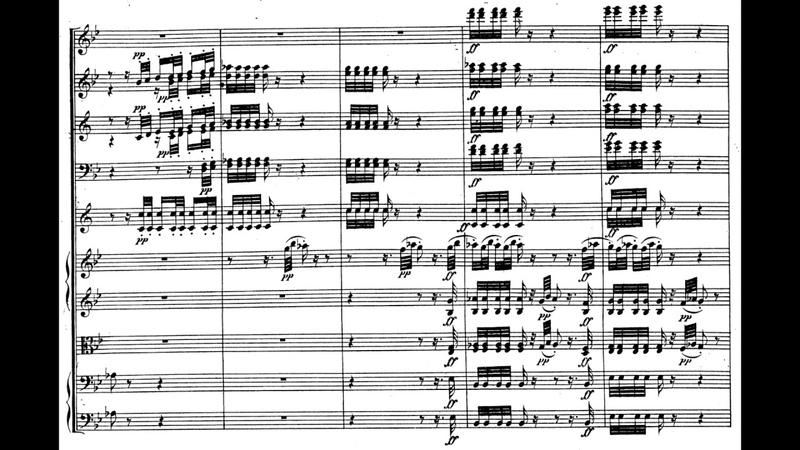 Beethoven Symphony no. 8 in F major, op.93