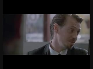 Гениальная сцена из фильма Тарантино про чаевые