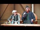 Фрейндлих и Боярский. Встреча на Моховой 2018