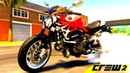 THE CREW 2 GOLD EDiTiON TUNiNG DUCATI MONSTER 1200 S PART 478