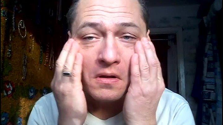 Омолаживающая крем-маска для лица, шеи и зоны декольте