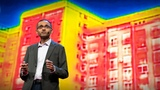 How we can turn the cold of outer space into a renewable resource Aaswath Raman