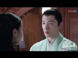 [UkrSub | ShuShe] Liu Wayne (刘芮麟) - Laugh Absurd (一笑荒唐) [The Flame's Daughter OST5]