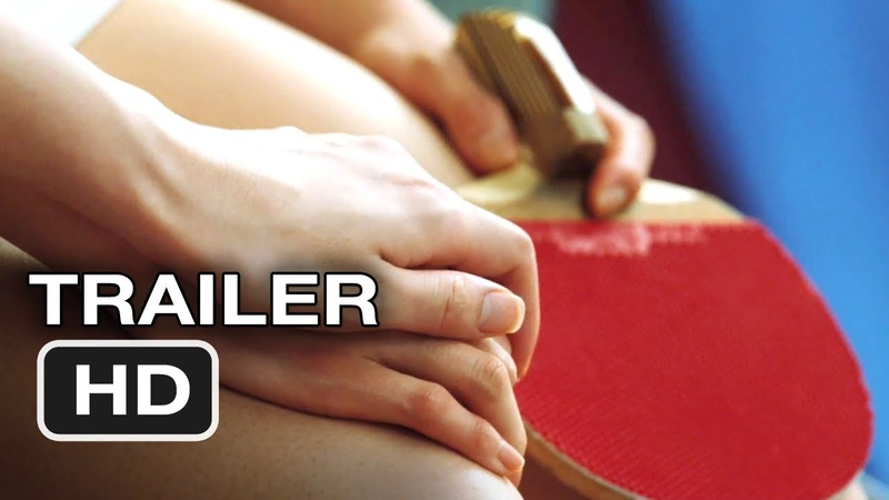 As One Official Trailer 1 (2012) - Korean Ping Pong Movie HD