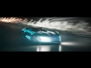 Concept Cars The Reveal DS X E Tense