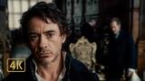 Страх более заразное состояние. Шерлок Холмс в Храме Четырёх Орденов. Шерлок Холмс (2009)