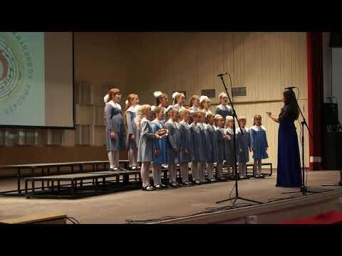 Детский коллектив Веснушки