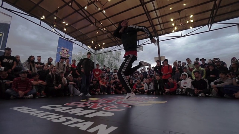 Silver Max vs Rush Cool | Last Chance Cypher at Red Bull BC One Camp Kazakhstan